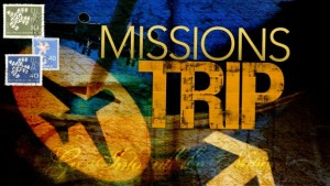 Appalachia Mission Trip