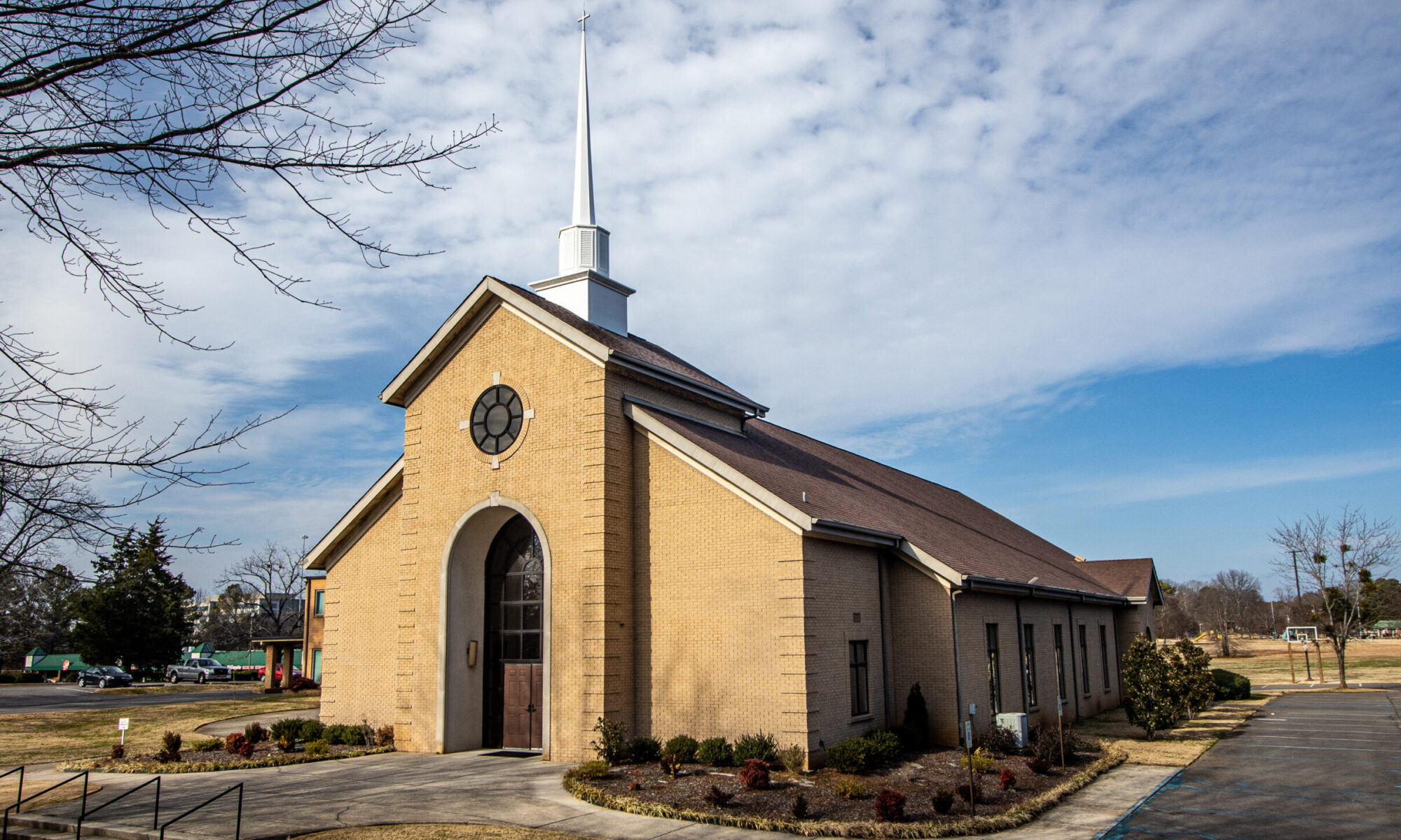 Sherwood Baptist Church